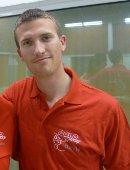 Photo de l'entraineur